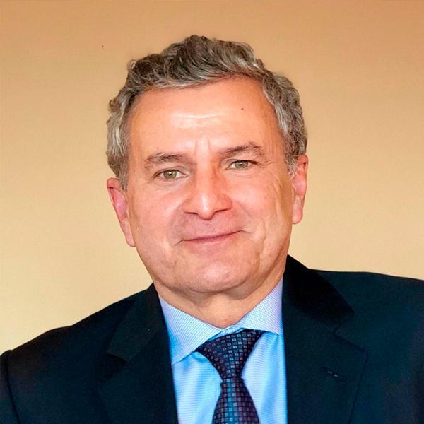 Jose Manuel Cosio
